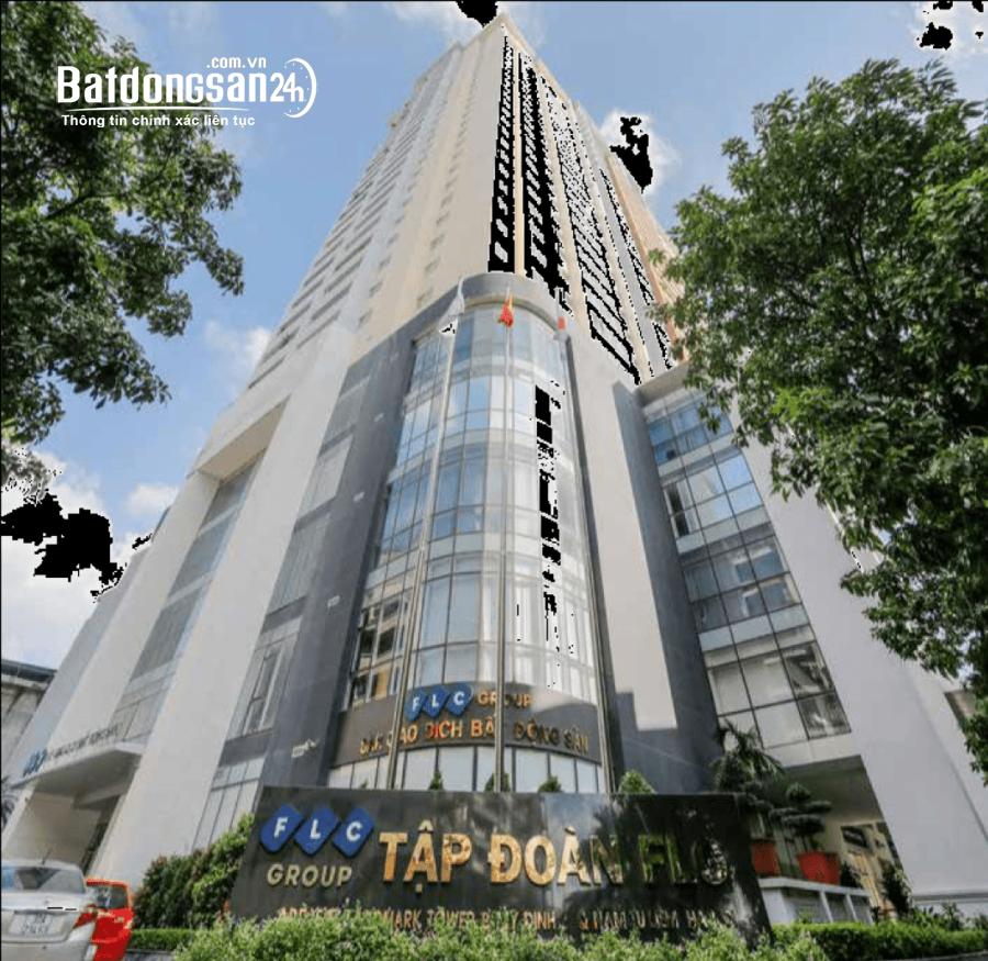 Cho thuê văn phòng 100,200,300m giá rẻ FLC Landmark Tower, Quận Nam Từ Liêm