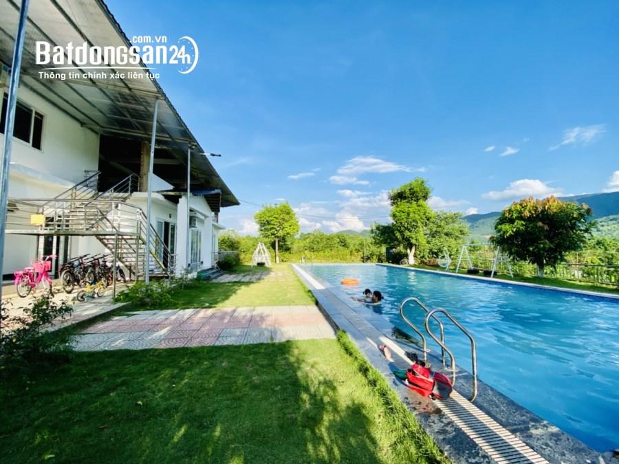 Chính chủ cần bán gấp 1,5ha đất tại Cư Yên- Lương Sơn- Hòa Bình giá đầu tư