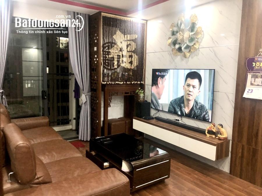 Chính chủ bán căn hộ An Bình city – căn số 2510 ( 83m2) – full nội thất cao cấp.