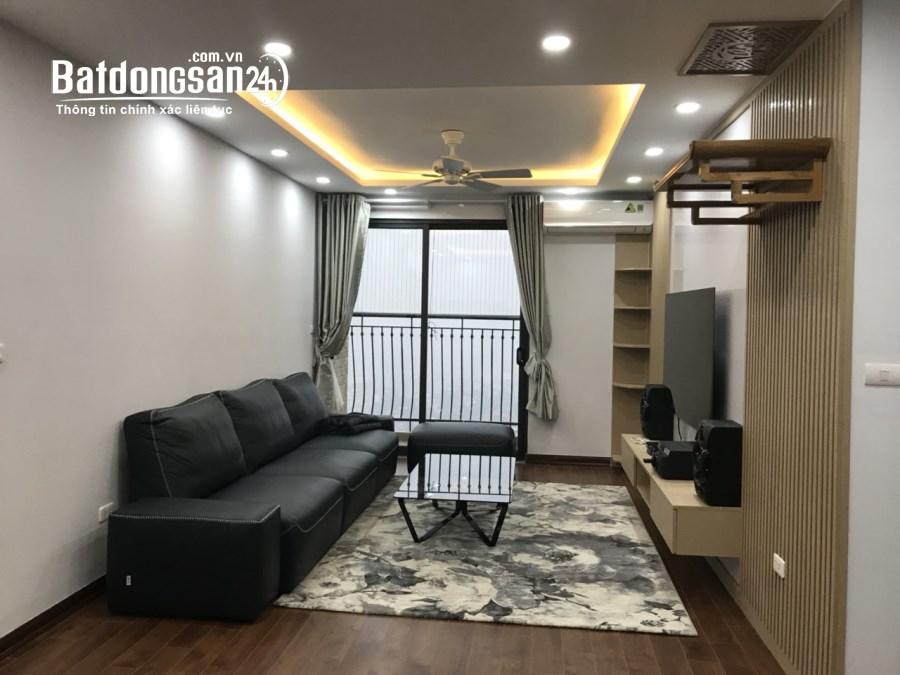 Gia đình tôi bán gấp căn hộ An Bình city – 112m2 ( 3PN) – full nội thất