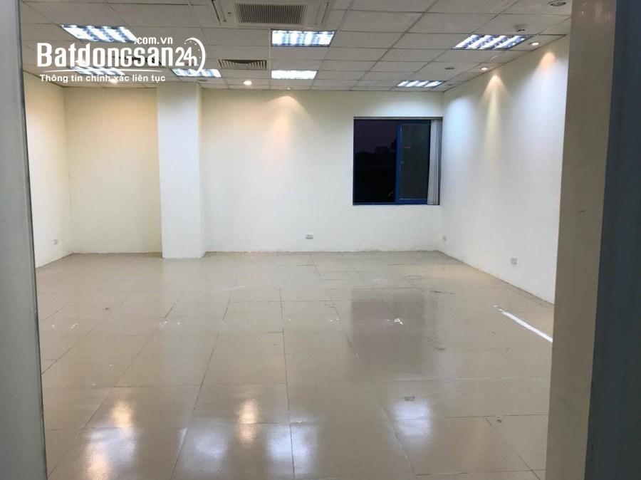 Cần tìm khách thuê  văn phòng 45m giá rẻ tại Thái Hà