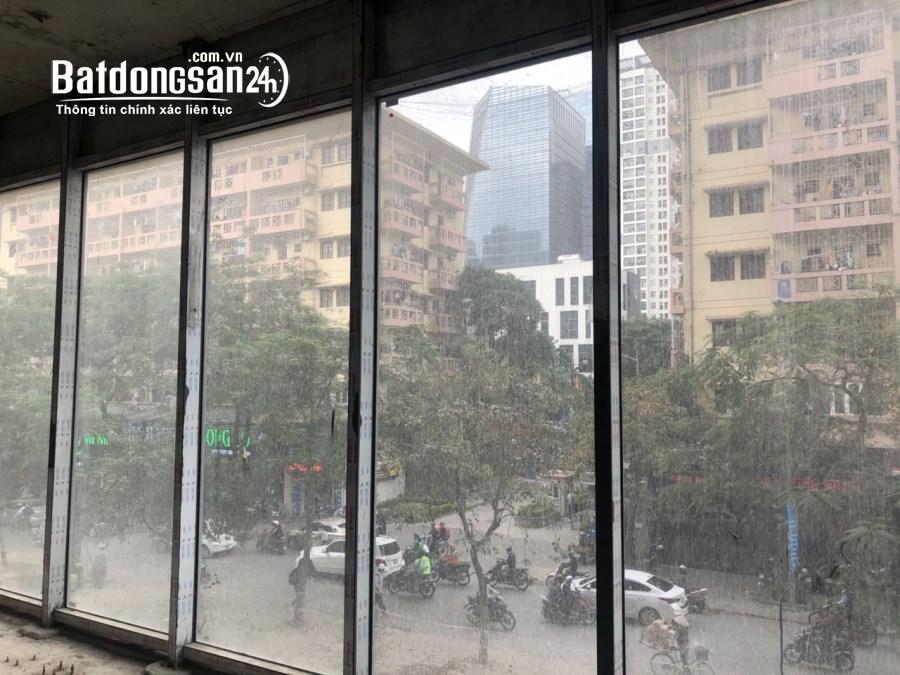 Cho thuê mặt bằng kinh doanh Lê Văn Thiêm, Phường Phương Liệt, Quận Thanh Xuân