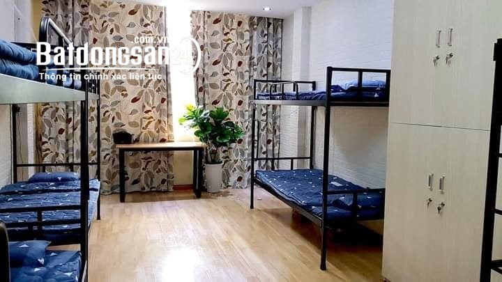 Cho thuê phòng trọ, homestay Phố Trần Đại Nghĩa, Quận Hai Bà Trưng