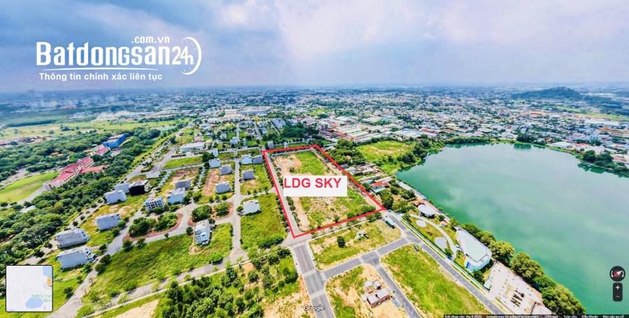 Căn hộ 2PN phòng khách hướng hồ - landmark81, 3 hồ bơi - 2 TTTM - nội khu 1ha
