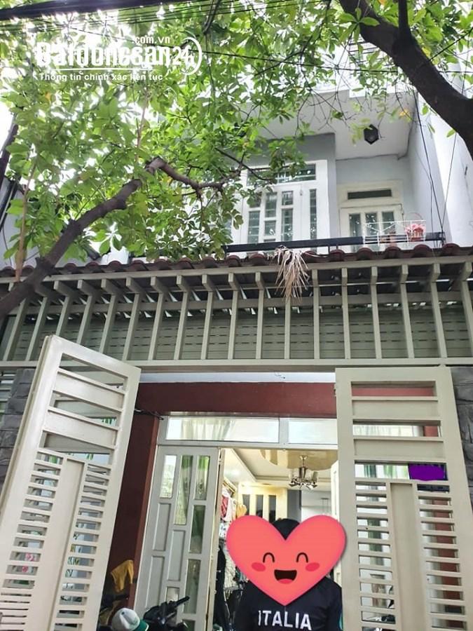 Bán nhà Đường Phan Sào Nam, Phường 11, Quận Tân Bình