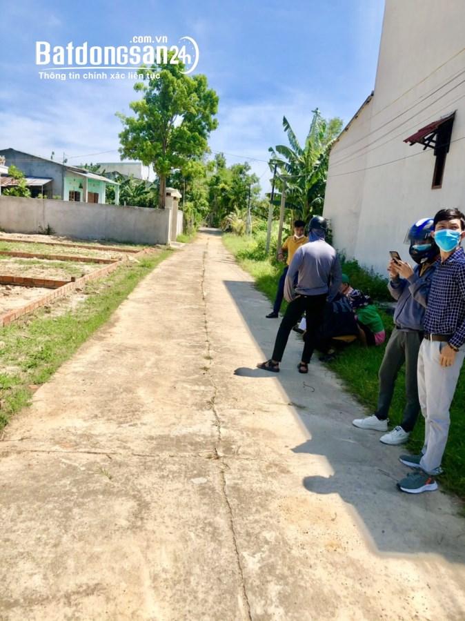 Bán đất Dragon City Park , Đường 14B, Huyện Hòa Vang