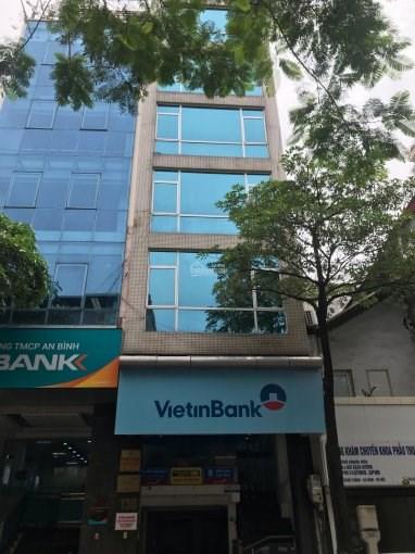 Cho thuê văn phòng chuyên nghiệp DT 30m3,50m2,75m2 tại Quán Thánh,Ba Đình,Hà Nội