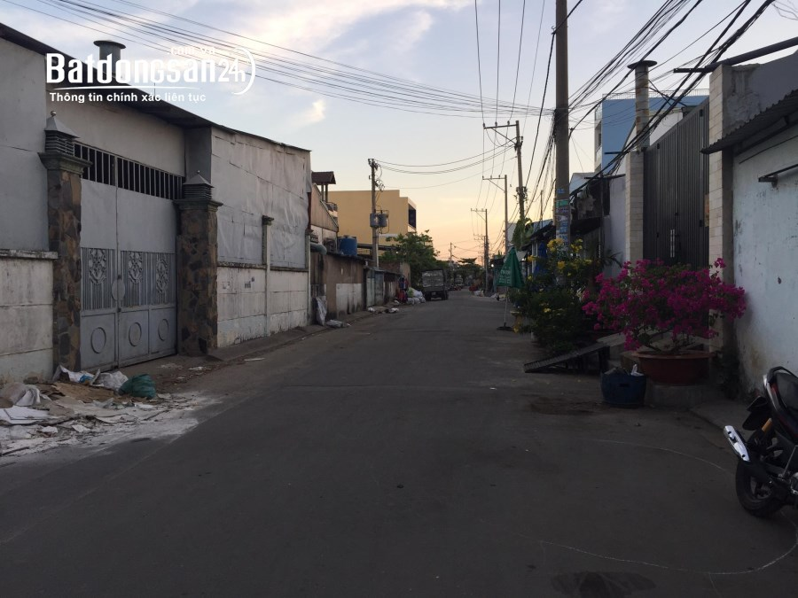 Bán cửa hàng, kho xưởng Đường Hương Lộ 2, Phường Bình Trị Đông A, Quận Bình Tân