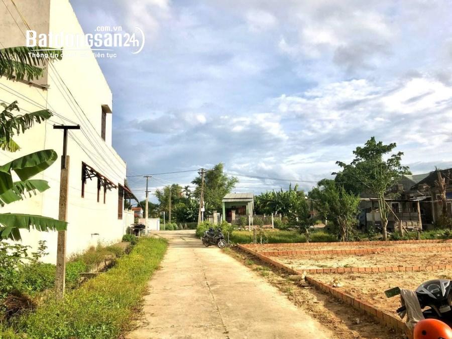 Chỉ với 6xx triệu sở hữu 102m2 cách trung tâm TP Đà Nẵng 15km, đường ô tô chạy