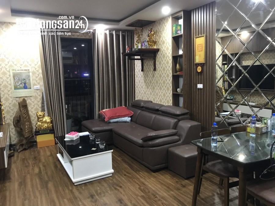 Cho thuê căn hộ 2 ngủ ( 66m2) và 3 ngủ ( 114m2) tòa An Bình city.