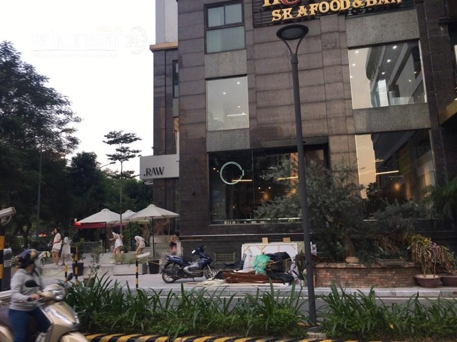 Cho thuê văn phòng 25,40,50m sẵn đồ Phố Hoàng Đạo Thúy, Quận Thanh Xuân