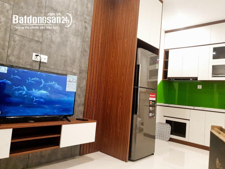 Full Đồ Đẹp, 7tr, Căn hộ 1 Phòng Ngủ tại Vinhomes Smart City,LH: 0852869700