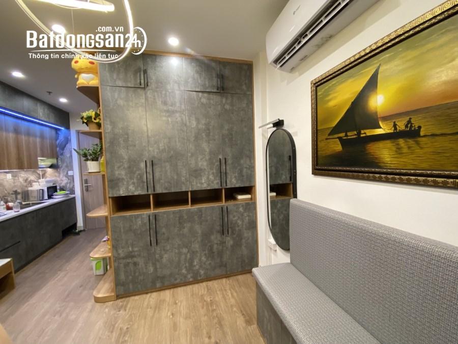 Cho thuê Studio nội thất Chủ đầu tư 4tr, Full đồ 6.5tr tại Vinhomes Smart City