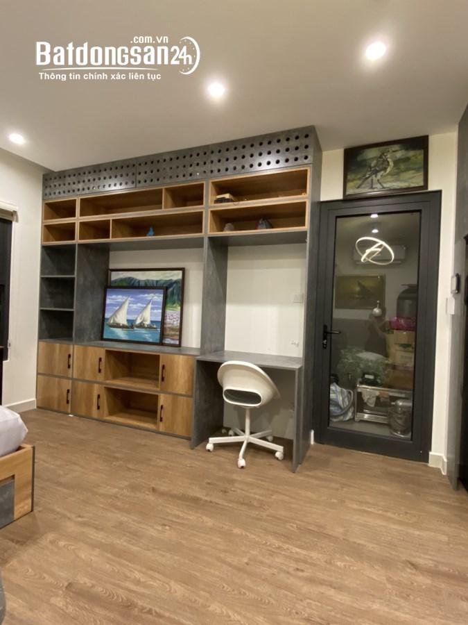 Cho thuê Studio full đồ 6.5tr tại dự án Vinhomes Smart City