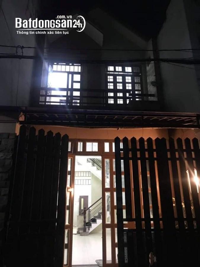 Bán nhà Đường Thống Nhất, Phường 16, Quận Gò Vấp