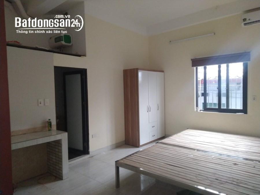 Cho thuê phòng trọ, homestay B5 Cầu Diễn, Đường Phú Kiều, Quận Bắc Từ Liêm