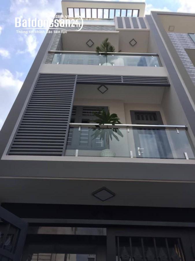 Bán nhà đường Phan Sào Nam, phường 11, Tân Bình, giá 12.8 tỷ