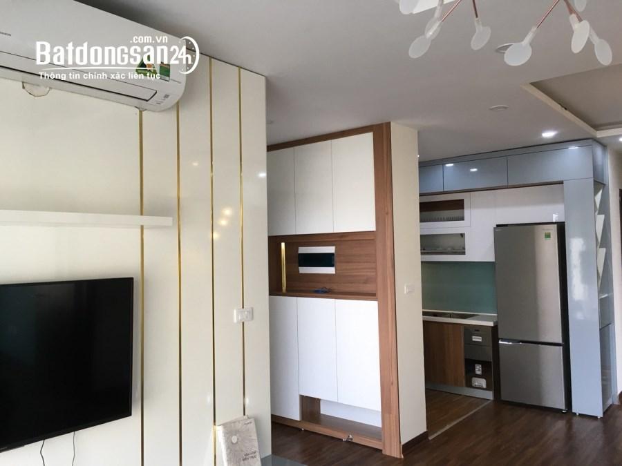 Bán căn hộ chung cư An Bình city – 1609 ( 83m2 ) – căn góc – ban công ĐN.