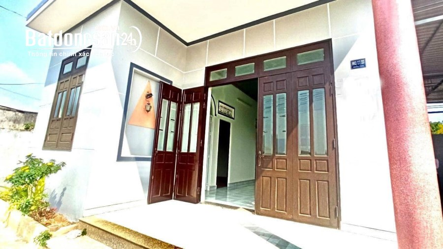Cho thuê nhà Đường Trần Phú, Phường Lộc Tiến, Tp Bảo Lộc
