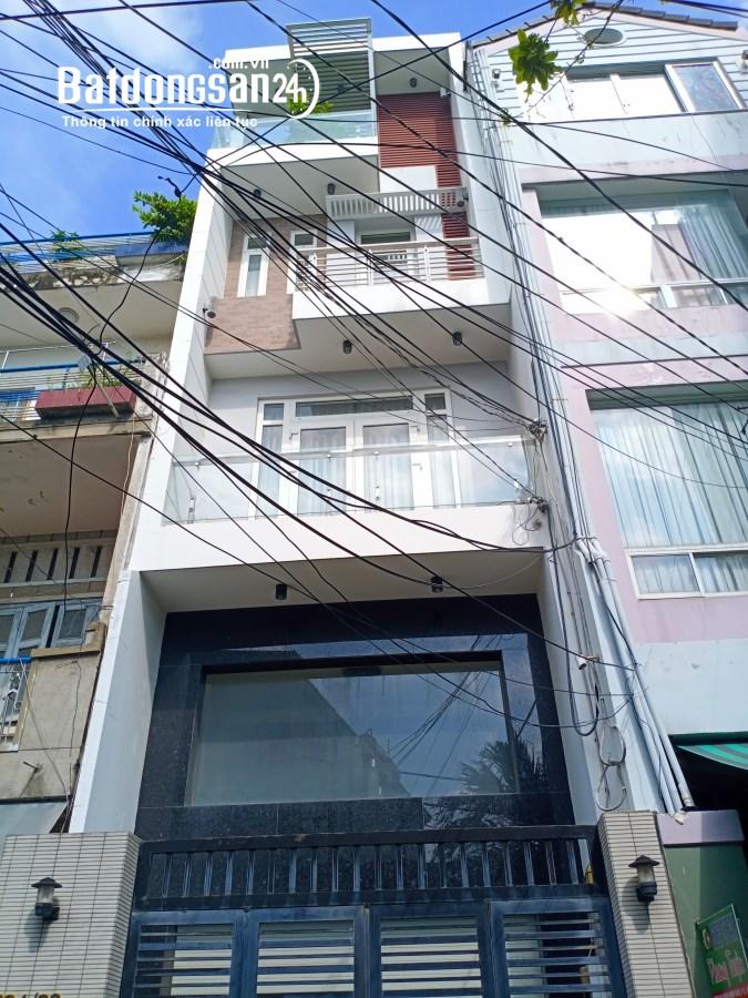 Bán nhà Đường Trần Hưng Đạo, Phường 2, Quận 5