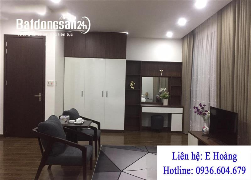 Cho thuê căn hộ chung cư Đường Ngô Gia Tự, Phường Thành Tô, Quận Hải An