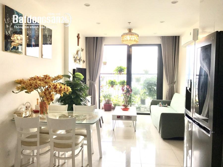Căn Hộ CC 3 Phòng Ngủ , 81m2, 12tr/th tại Vinhomes Smart City: Lh 0852869700
