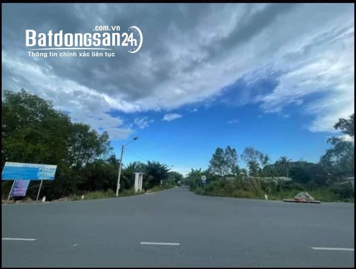 Bán đất Đường Cao Thắng, Phường 8, TP Sóc Trăng