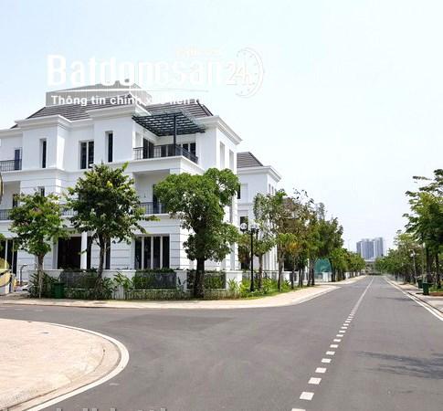 Bán Biệt Thự Vinhomes Central, Ng Hữu Cảnh, Bình Thạnh, 326m2, 139 tỷ
