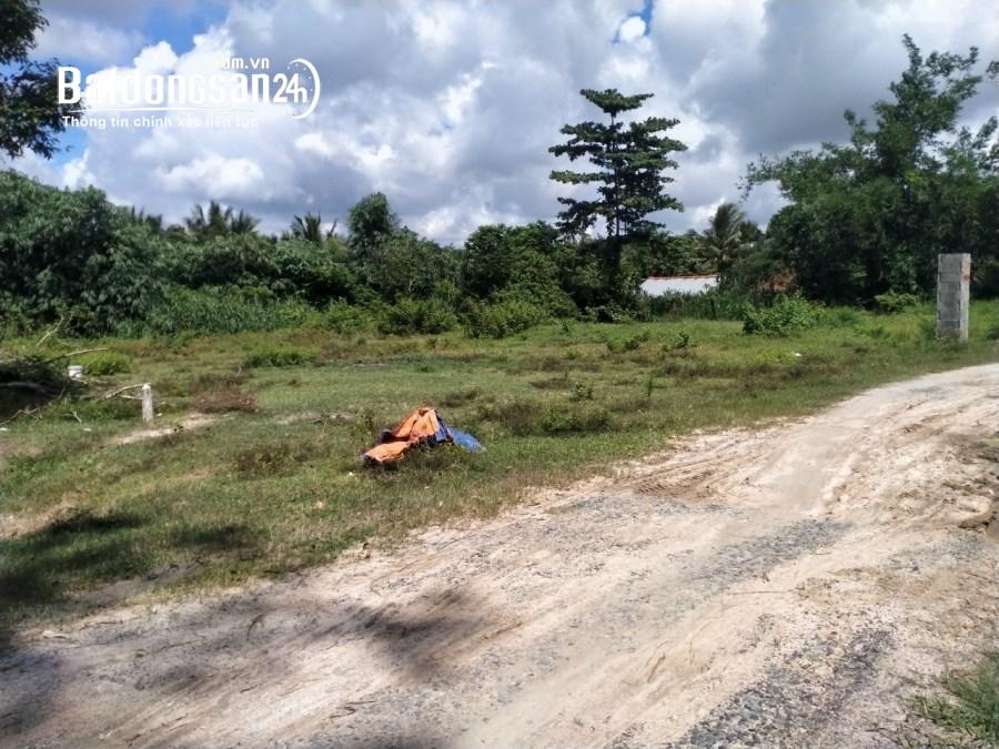 ĐẤT THỔ CƯ Đường MT 23x51m, 2 tỷ4, KCN Sơn Mỹ 2, Hàm Tân, Bình Thuận