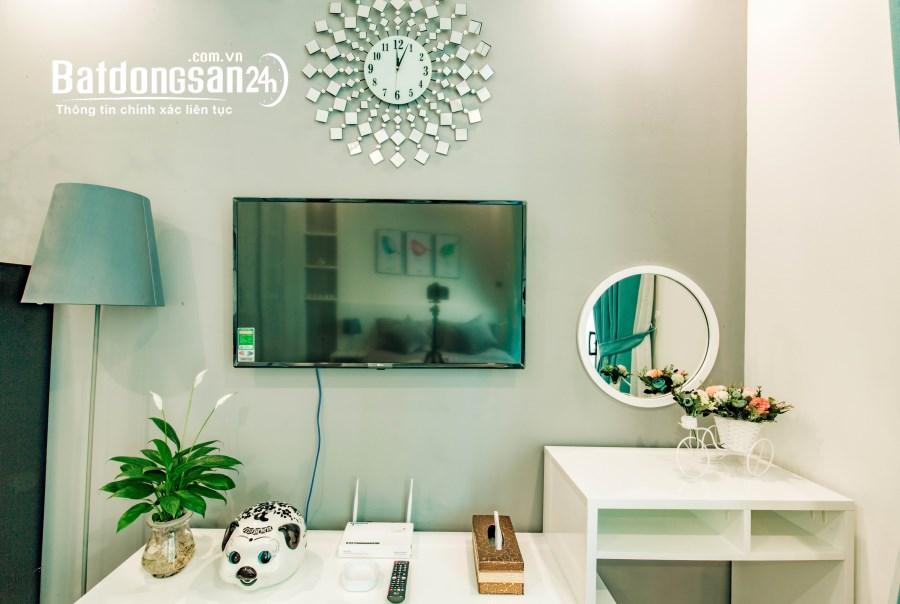 0355107987 - Bán căn hộ Studio -Chưa có bếp - 28m2 -Vinhomes Greenbay- 965 triệu