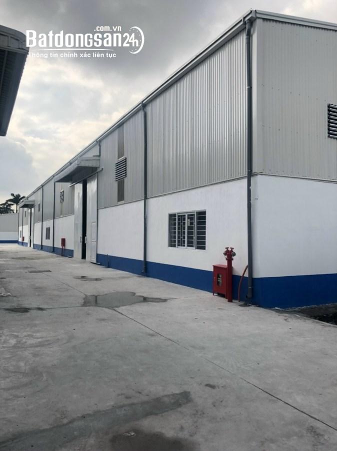 Chuyển nhượng 3300m2 đất nhà xưởng cụm Đa Phúc, Phổ Yên Thái Nguyên