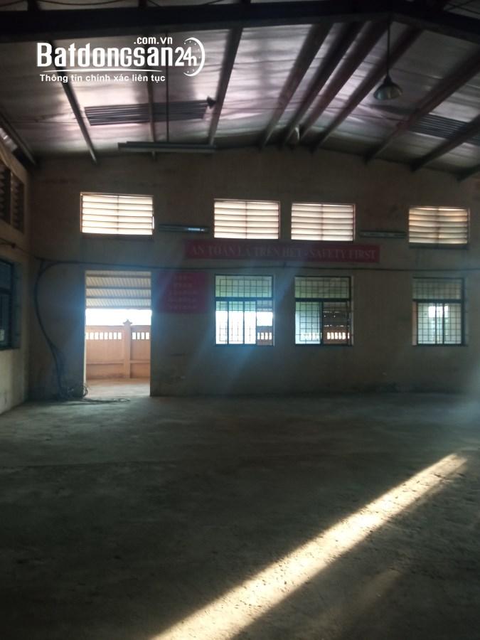 Cần thuê 600m2 Nhà Xưởng, Kho Bãi Xã Cự Khê, Huyện Thanh Oai