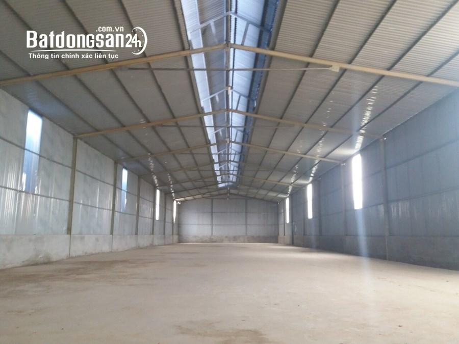 Cần bán nhà xưởng 300m tại Làng nghê Triều Khúc - Tân Triều - Thanh Trì - Hn