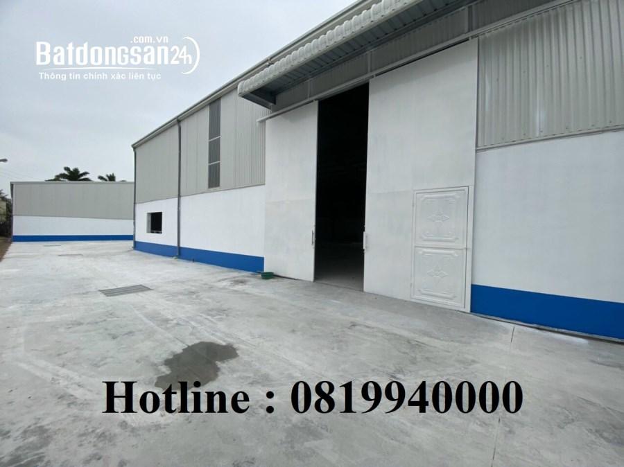 Bán cửa hàng, kho xưởng Đường 351, Xã Nam Sơn, Huyện An Dương