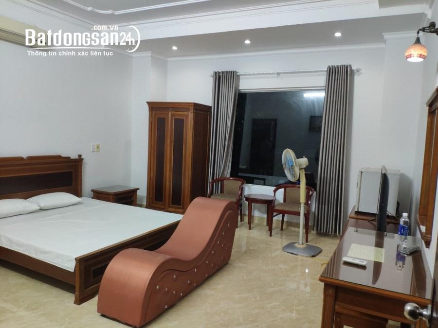 Cho thuê căn hộ chung cư Đường Quán Nam, Phường Kênh Dương, Quận Lê Chân