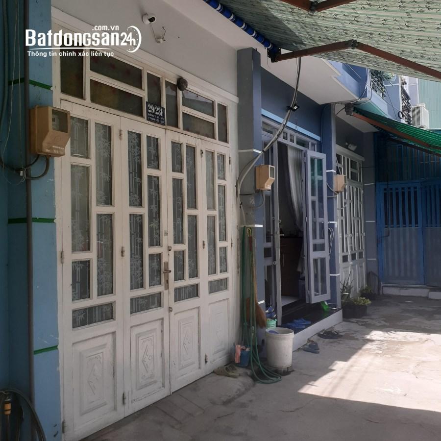 Bán nhà Đường Thạnh Lộc 47, Phường Thạnh Lộc, Quận 12