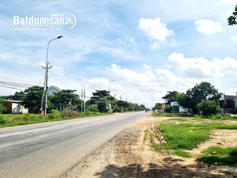 Bán đất MT 39x43m, 3 tỷ 36, KCN Sơn Mỹ 2, Hàm Tân, Bình Thuận - 0933444019