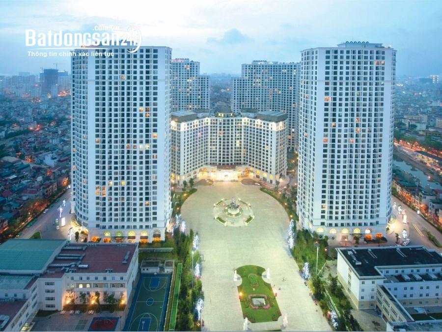 Bán nhanh căn 132m2 tòa R4 tại Royal City,ban công hướng mát,giá bán 6.4 tỷ