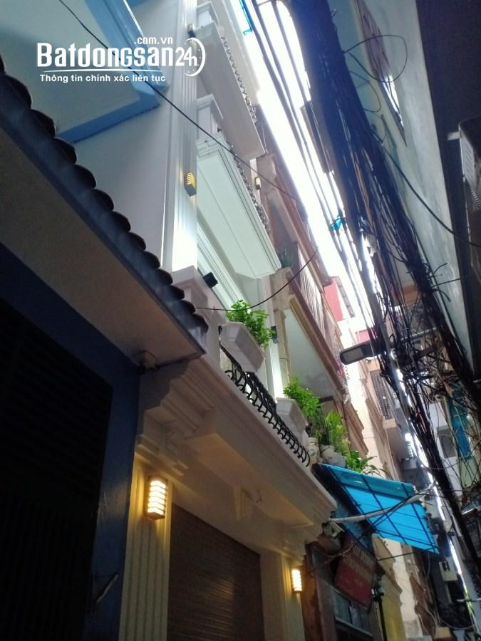 Bán nhà Đường Trần Duy Hưng, Phường Yên Hòa, Quận Cầu Giấy