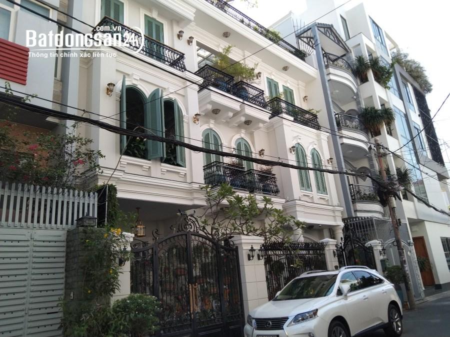 Bán nhà Đường Nhất Chi Mai, Phường 13, Quận Tân Bình