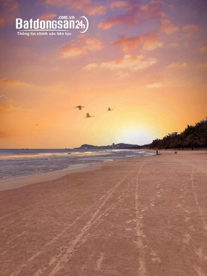 Căn hộ Resort biển riêng tư - thanh toán 30% nhận nhà