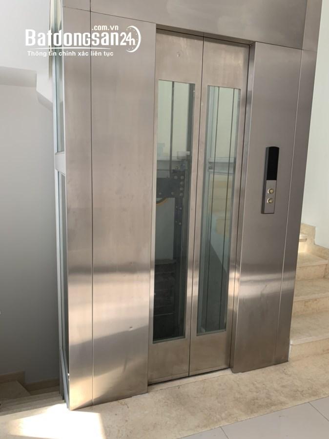 Cho thuê nhà nguyên căn phố Dịch Vọng: DT50m2x 6 tầng, có thang máy, 38 tr