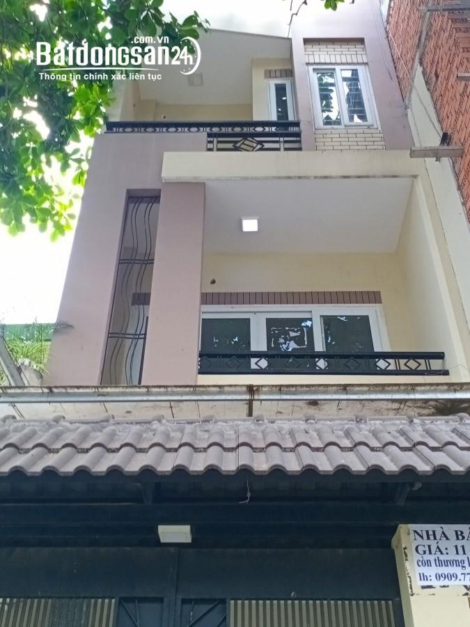 Bán đất mặt phố Đường Lê Đình Thụ, Phường Tân Thành, Quận Tân Phú