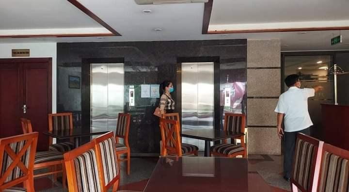 Bán khách sạn Đường Quan Hoa, Phường Quan Hoa, Quận Cầu Giấy