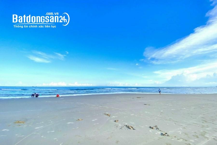 Căn hộ resort biển riêng - tiện ích all in one