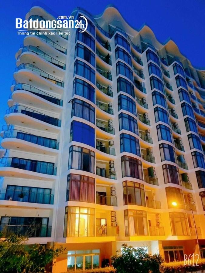 Căn hộ Resort 2PN - thanh toán 30% nhận nhà ngay