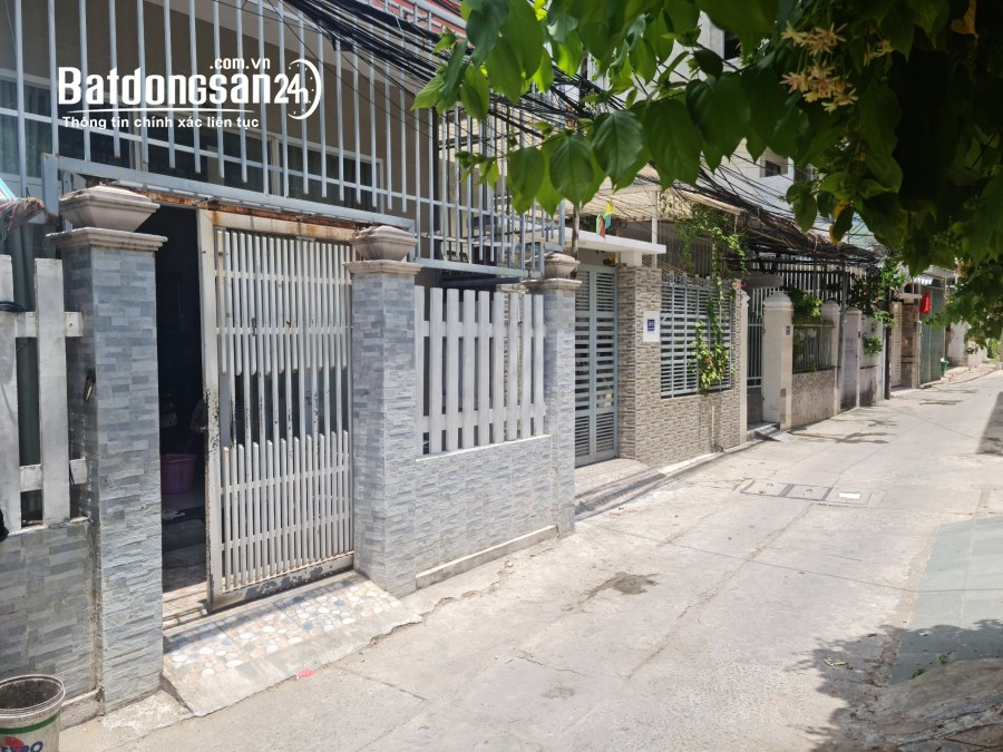 Nhà Cho Thuê Đầy Đủ Nội Thất 68m2 Lương Thế Vinh Giá 5 Triệu/Tháng.