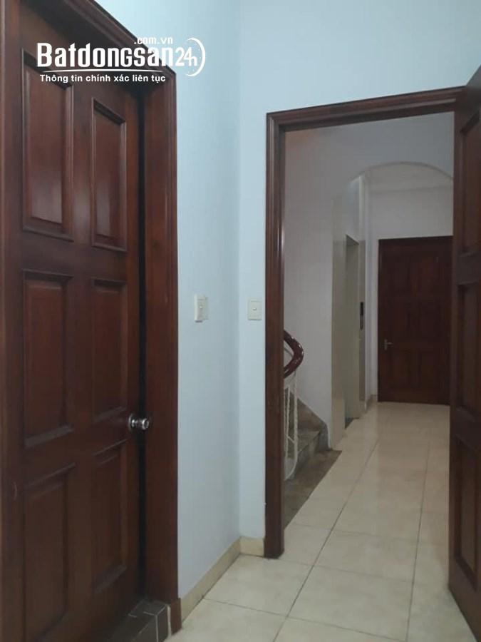 Bán Nhà Mặt Tiền Quận Tân Bình Ngang 6m, Ngay Ngã Tư Bảy Hiền.