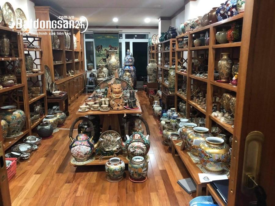 Bán nhà 2 Mặt tiền Lam Sơn, Cửu Long 102m2 – Giá 24,9 Tỷ tl