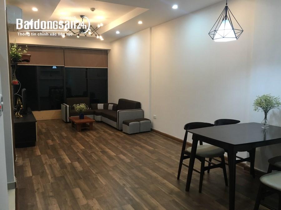 Chính chủ bán căn hộ 2PN 78m, Ban công Đông-Nam ở Goldmark City, Giá 2.35 tỷ